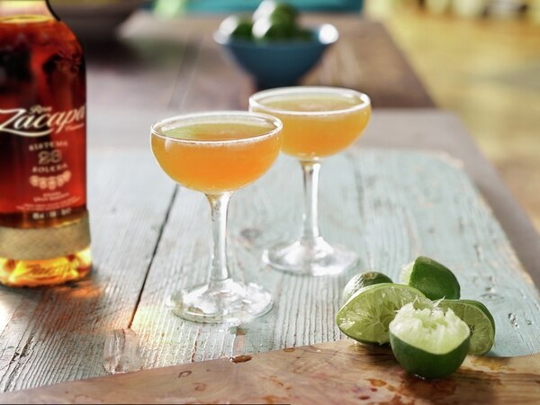 Zacapa Rum Daiquiri