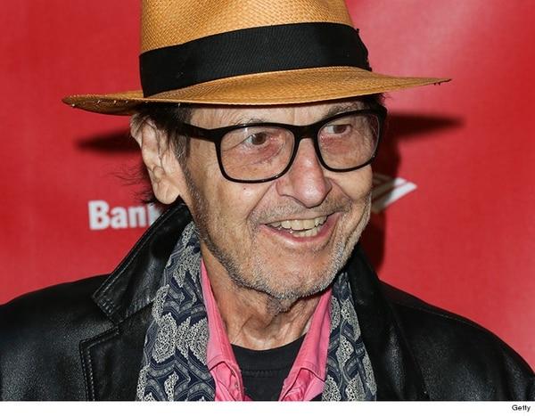 El comediante Joe Bologna falleció después de lucha tres años contra el cáncer