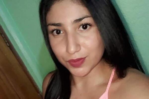 El paradero de Karolay Serrano Cordero fue incierto por seis meses. Foto: Cortesía