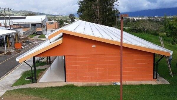 Varias aulas y laboratorios del Tec funcionan con energía solar. Cortesía Tec