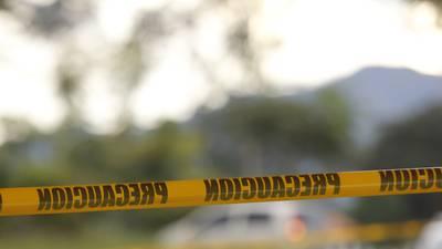 Masacre en Buenos Aires de Puntarenas: Encuentran seis personas asesinadas en finca