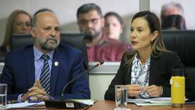 Gobierno destituye a viceministras de Ambiente, incluida la encargada de atender Crucitas