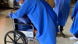 San José habilita albergue para adultos mayores abandonados por familias en hospitales