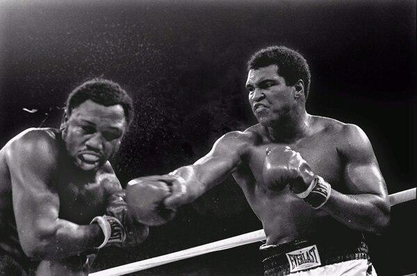 Imperdible del deporte: La pelea más grande