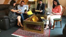 Embajada de Costa Rica en Suiza logra ser carbono neutral
