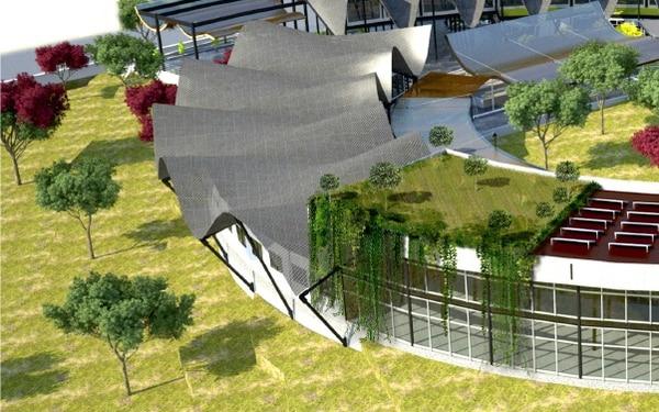 El Parque Tecnológico Ambiental se ubicará en el barrio conocido como Plywood, en el distrito de San José, en Alajuela.