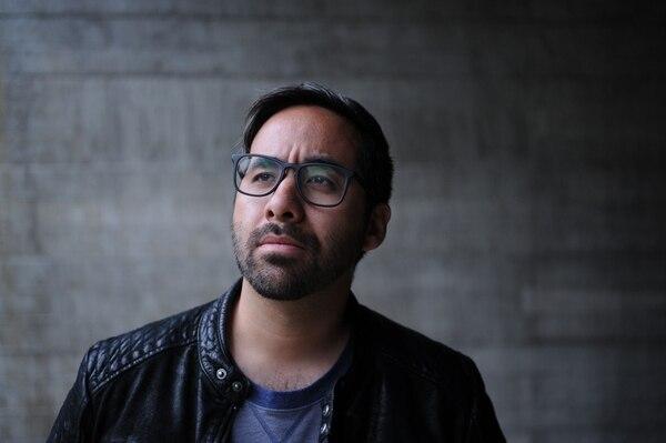 Samuel Kishi ha dirigido los largometrajes 'Somos Mari Pepa' y 'Los años azules'.