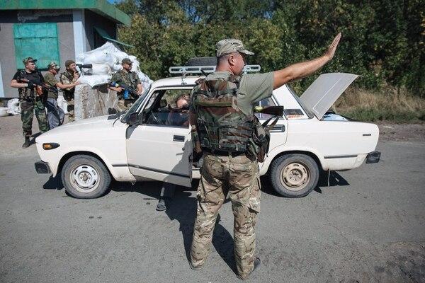 El anuncio lo hizo el ministro ruso de Defensa, Serguei Shoigu